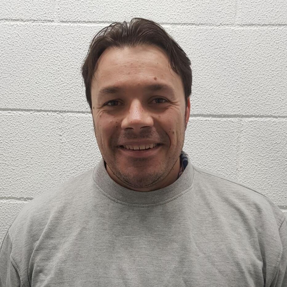 Javier González (Capitán)