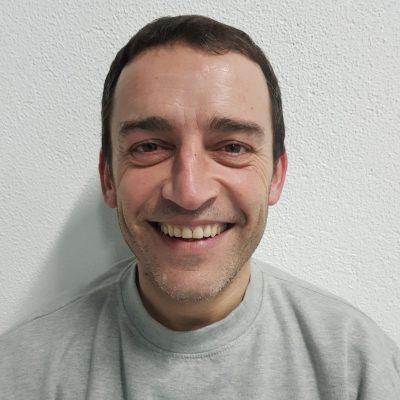 José Antonio R. Caramés