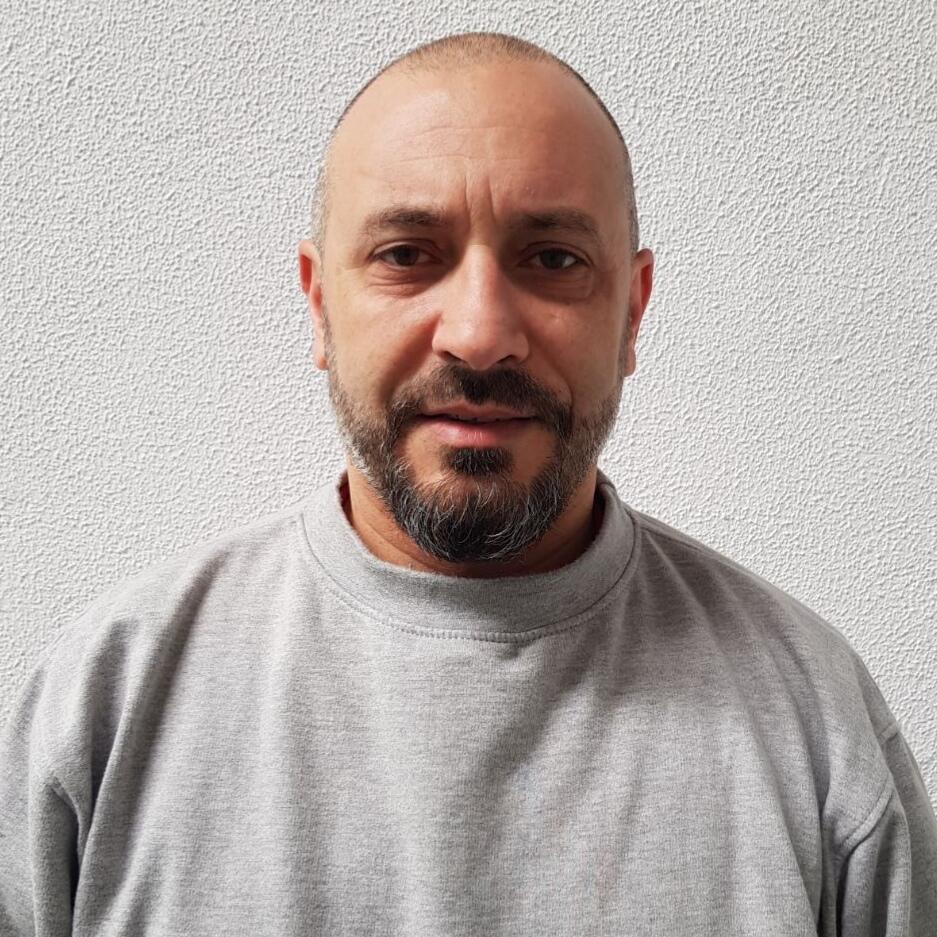 Juan Bouzada
