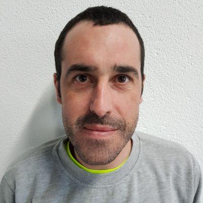 Pablo Coto (Capitán)